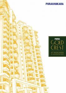Puravankara Gold Crest Brochure 1