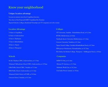 Amazze Greenpark Brochure 15