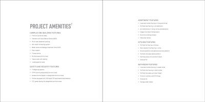 Kalpataru Bliss Apartments Brochure 21
