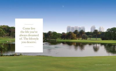DLF The Crest Brochure 6