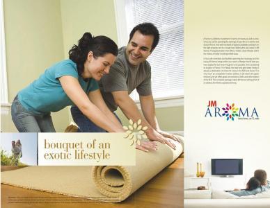 JM Aroma Brochure 2