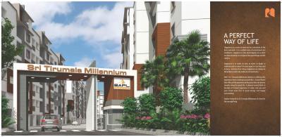 EAPL Sri Tirumala Millennium Brochure 2