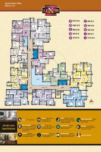 Jamals Luxor Brochure 5