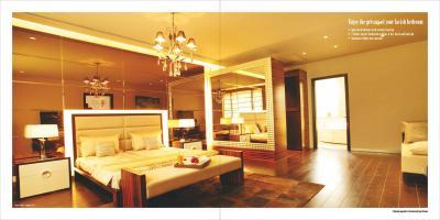 Unitech The Villas Brochure 8