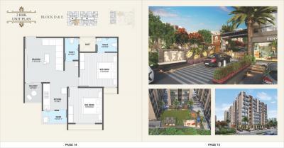 Ashapura Samanvay Residency Brochure 8