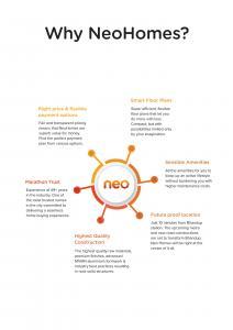 Marathon NeoHomes NeoHills Brochure 4