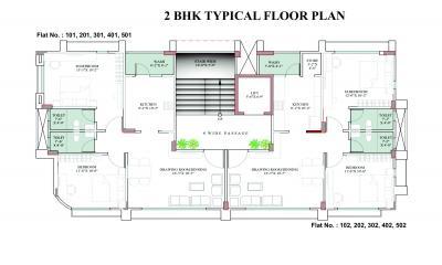 Shree Hema Apartments Brochure 4
