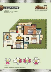 Amrapali Zodiac Brochure 6