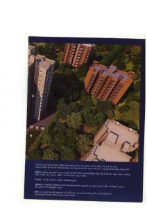 Scope Shrinathji Apartment Brochure 9
