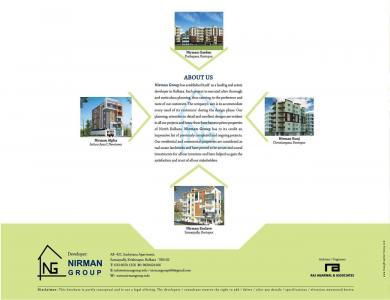 Nirman Greens Brochure 9