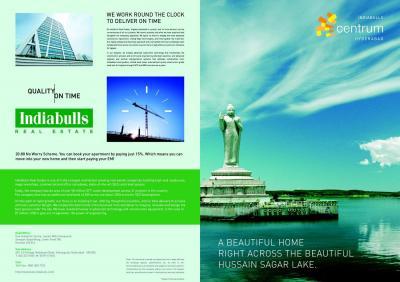 Indiabulls Centrum Brochure 1