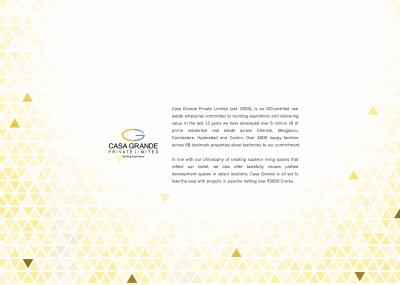 Casagrand Bloom Brochure 2