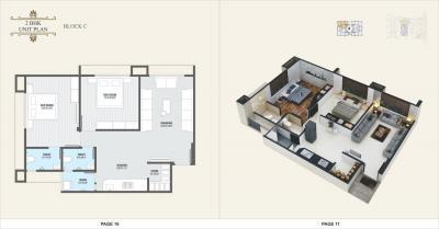 Ashapura Samanvay Residency Brochure 6