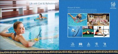 The Lake Paradise Brochure 5