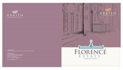 Krrish Florence Estate Brochure 1