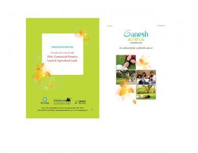 Nerkar Ganesh Atria Brochure 1