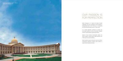 Sobha Serene Brochure 2