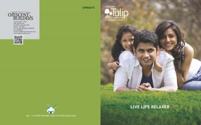 Crescent Tulip Brochure 1