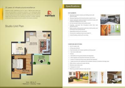 Supertech Golf Suites Brochure 4