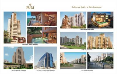 Puri Diplomatic Greens Brochure 16