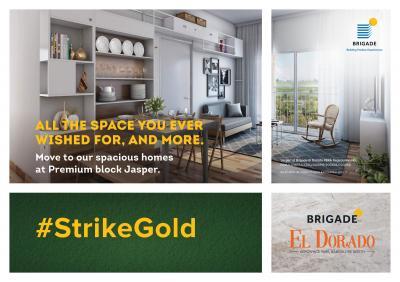 Gallium At Brigade El Dorado Brochure 1