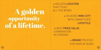 Shriram Divine City Brochure 21