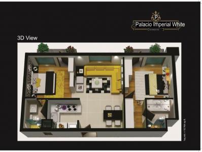 Tulsiani Palacio Imperial White Brochure 22