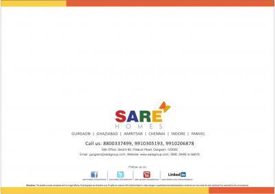 Sare Royal Greens Brochure 14