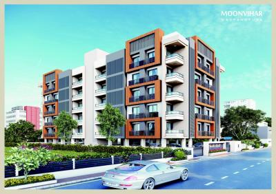 Sheth Moonvihar Flats Brochure 1