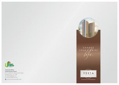 Unnati Vesta Suites Brochure 1