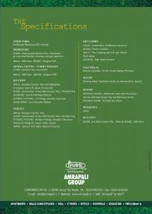 Amrapali Kingswood Brochure 7
