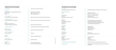 Mahindra Lakewoods Brochure 12