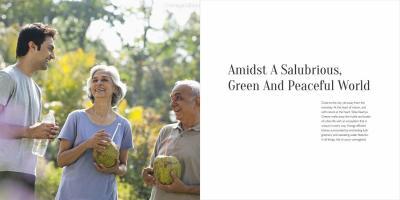 Sikka Kaamya Greens Brochure 7