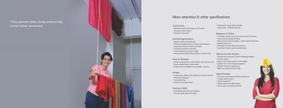 Sancheti Eves Garden Phase V Brochure 11