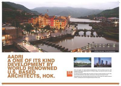 Supertech Aadri Brochure 11