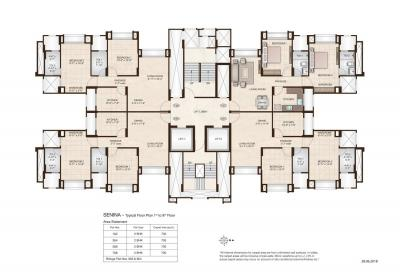 Hiranandani Estate Senina Brochure 13
