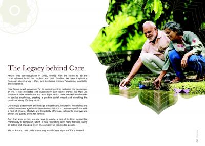Antara Senior Living Noida Phase1 Brochure 3
