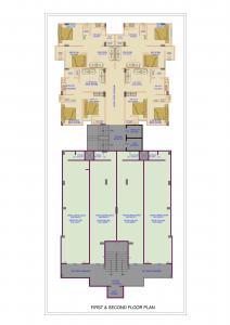 Balaji Jai Kalindi Apartment Brochure 4