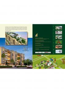 JRK Ghanshyam Castle Brochure 1