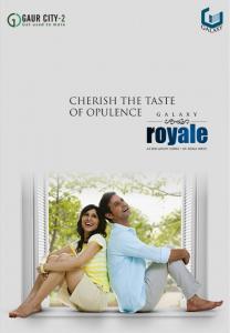 Galaxy Royale Brochure 1