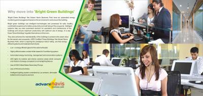 Advant Navis Business Park Brochure 2
