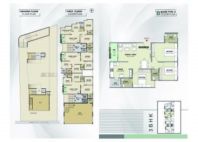 Shwetsom Stavam Residency Brochure 7