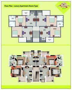 Sree Balaji Panthaniwas Dooars Brochure 13