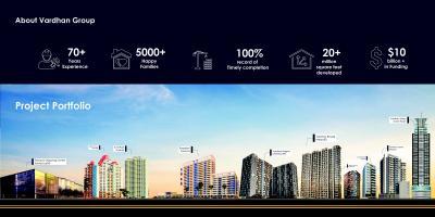 Vardhan Heights Brochure 3