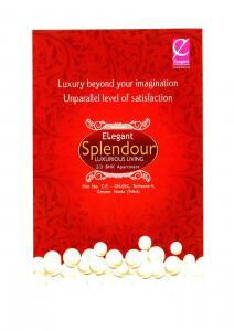 Elegant Splendour Brochure 1