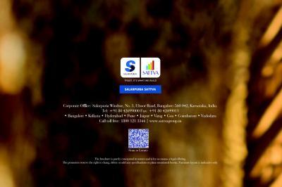 Salarpuria Sattva Divinity Brochure 34