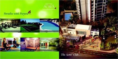 Bhoomi  Acres M wing Brochure 9