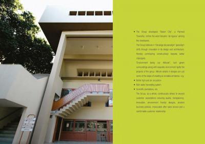 Bakeri Serenity Proximus Brochure 3