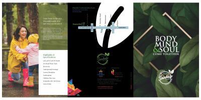 SNR Sankalp Homes Brochure 2