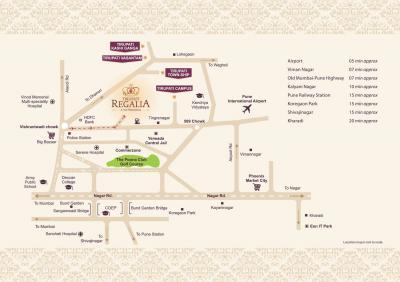 Tirupati Regalia Phase 1 Brochure 9